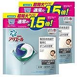 【まとめ買い】 アリエール 洗濯洗剤 ジェルボール3D ダニよけプラス 詰め替え 超特大 26個×2個