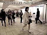NOUVELLES PARISIENNES: Shinjuku XXIII