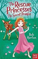 Secret Promise (The Rescue Princesses)