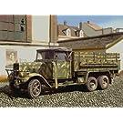 1/35 ドイツ・ヘンシェル33D1 カーゴ6輪トラック