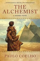 The Alchemist: A Graphic Novel (an illustrated interpretation of The Alchemist) by Paulo Coelho(2010-11-23)