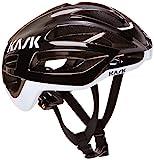 KASK(カスク) ヘルメット PROTONE BLK/WHT M ヘルメット・サイズ:52-...