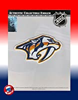 NHL Logo Patch - Nashville Predators - Nashville Predators