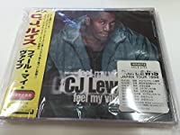 Feel My Vibe by C.J. Lewis (1996-07-08)