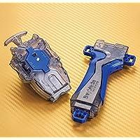 ベイブレードバースト 超Z改造セット 限定カラー ベイランチャー&ランチャーグリップ コロコロVer. コロコロプレミア