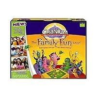 Cranium The Family Fun Game Outrageous Fun For The Whole Family 8to大人用