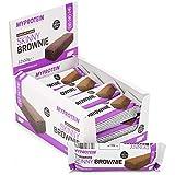 マイプロテイン スキニー ブラウニー(LEAN BROWNIE)チョコレート