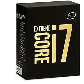 Intel Broadwell-E Corei7-6950X 3.00GHz 10コア/20スレッド LGA2011-3 BX80671I76950X 【BOX】