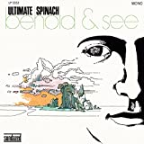 Behold & See [12 inch Analog]