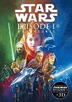 Star Wars: Episode I Adventures (digest-sized edition) (Star Wars Episode 1)
