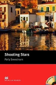 [PollySweetnam]のShooting Stars (English Edition)