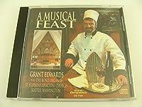 Musical Feast: Grant Edwards Plays the Bond Organ