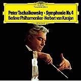 チャイコフスキー:交響曲第4番、弦楽セレナード