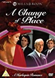 Mills And Boon - A Change Of Place [DVD] [1994] by Rick Springfield