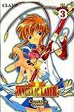 Angelic Layer Battle 03 (Carlsen Comics)