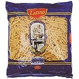 ラティーノ マカロニ 1kg [ デュラム小麦100% ギリシャ産 業務用 ]