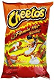 Cheetos Flamin Hot,9ounce by Cheetos [並行輸入品]