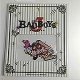 2013 「劇場版 BAD BOYS J」フレークシール ★中島健人 橋本良亮 二階堂高嗣ほか ジャニーズグッズ