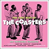 The Very Best Of The Coasters [Import]