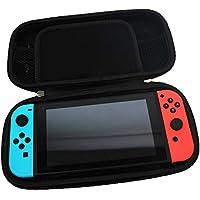 Fractal スイッチケース Nintendo Switch ハードケース キャリングケース カバー 収納 携帯 衝撃吸収 傷防止 汚れ防止