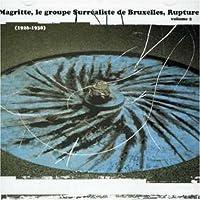 Vol. 2-Magritte Groupe Surrealiste De Bruxelles Et
