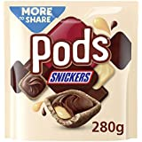 Pods Snickers, 280 g