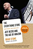 The Everything Store: Jeff Bezos and the Age of Amazon (English Edition) 画像