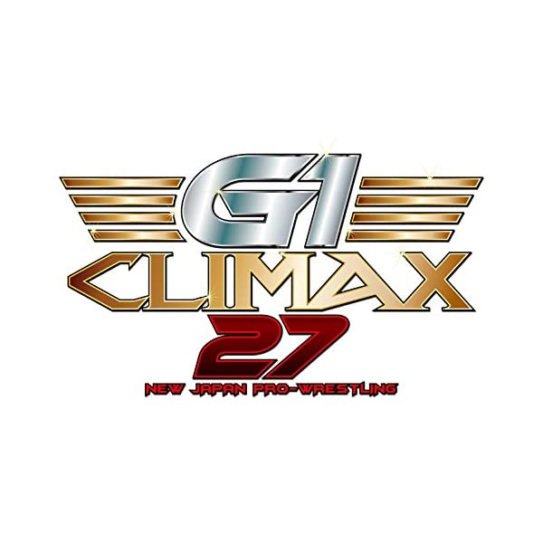 G1 CLIMAX 2017 [DVD]の商品画像