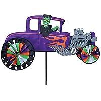 Roadster Rage Garden Spinner by Premier Kites [並行輸入品]