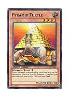 遊戯王 英語版 GLD5-EN003 Pyramid Turtle ピラミッド・タートル (ノーマル) Limited Edition