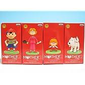 MOTHER2 ミニフィギュアコレクション1 全4種セット