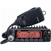 ALINCO アマチュア無線機 144MHz モービルタイプ 20W DR-120DX