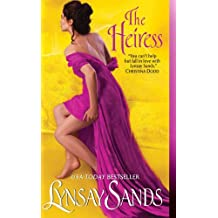 The Heiress (The Madison Sisters Book 2)
