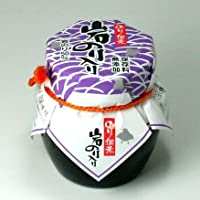 【小豆島の佃煮 なつかしいのりつくだ煮】岩のり入り 80g×10本(瓶入)