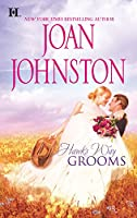 Hawk's Way Grooms: Hawk's Way: The Virgin Groom\Hawk's Way: The Substitute Groom