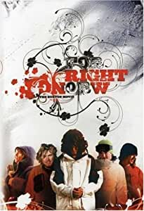 Burton Snowboards: For Right Or Wrong [DVD] [Import]