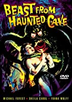Beast from Haunted Cave [DVD] [Import]