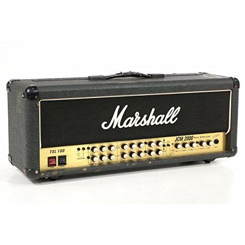 MARSHALL マーシャル / TSL100 JCM2000 マーシャル 100Wフルチューブ 3ch仕様