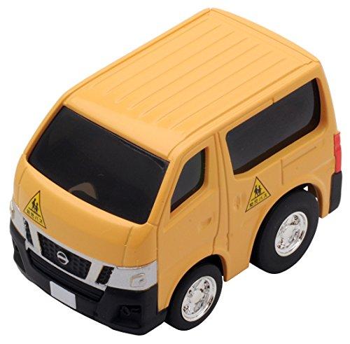 チョロQ zero Z-25d NV350 幼児バス
