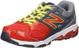 [ニューバランス] new balance 運動靴 KR680 (16秋冬) KR680 (16秋冬) DRY (レッド(DRY)/24)