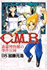 C.M.B.森羅博物館の事件目録 第8巻