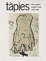 Tapies: 1979-1986 Vol 3: Graphic Work