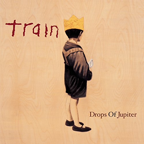 Drops Of Jupiter / Train