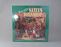Byers Choice Ltd. Santas Workshop 500 piece puzzle [並行輸入品]