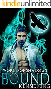 Bound (World of Shadows Book 2) (English Edition)