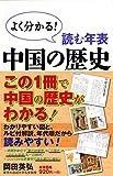 読む年表 中国の歴史 (WAC BUNKO 214)