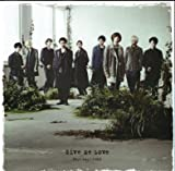 Hey! Say! JUMP Give Me Love 初回限定盤 CD+DVD