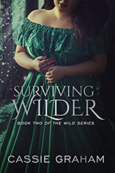 Surviving Wilder by [Graham, Cassie]