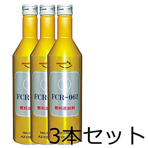 AZ(エーゼット) FCR-062 燃料添加剤 300ml×...