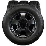 15インチ 4本セット タイヤ&ホイール NANKANG (ナンカン) NK VAN CW-25 215/70R15 109/107R 8PR 東京車輪 STING ALPHA 15×6J(+33)139.7-6H